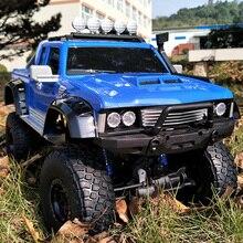 MZ RY011 1:8 2,4G Внедорожный гоночный автомобиль 4WD высокопроизводительная противоскользящая шина высокоскоростная игрушка автомобиль бесщеточный пульт дистанционного управления Автомобили