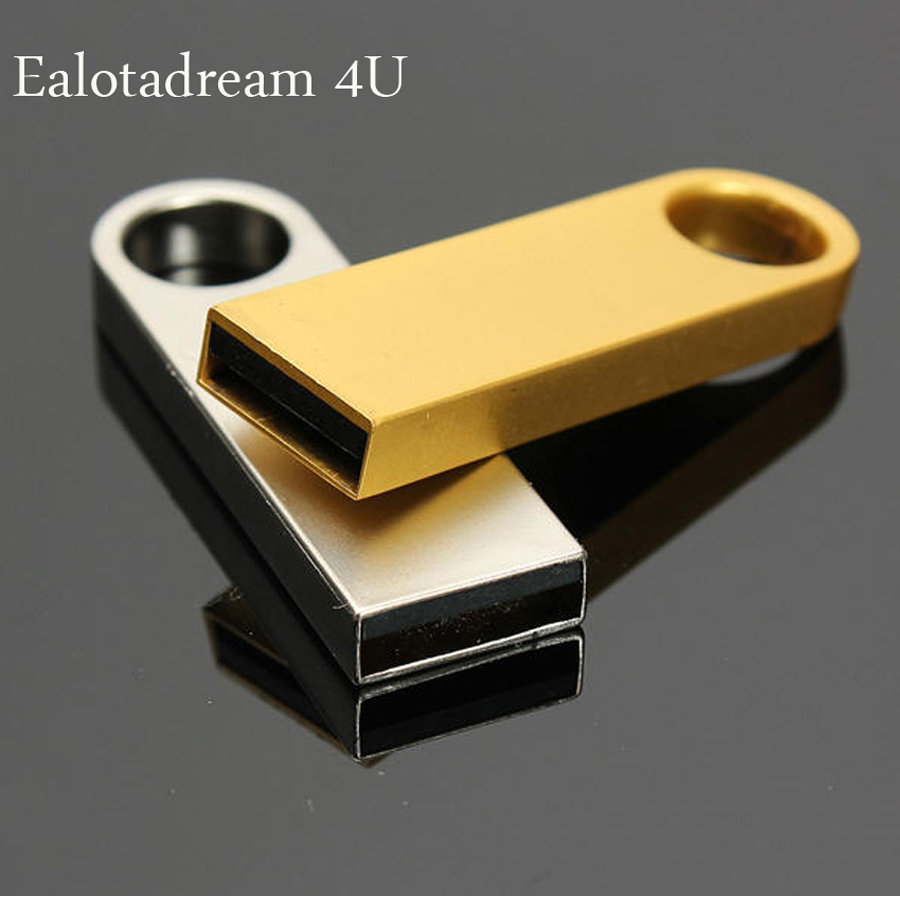 Ealotadream 4U USB 2.0 Flash Disk 512M 1GB 2GB 4GB 8GB USB Flash Drive For Macbook HP Laptop Mini USB Pendrive USB Memory Stick white rabbit usb 2 0 flash jump drive 2gb