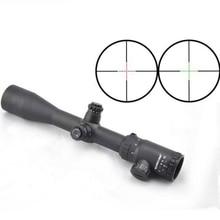 Visionking 3-9×42 Mil-Dot Lunette 30mm Chasse lunettes de Visée Haute Shockresistance Large Angle Riflescopes.308 30-06.223 Scopes
