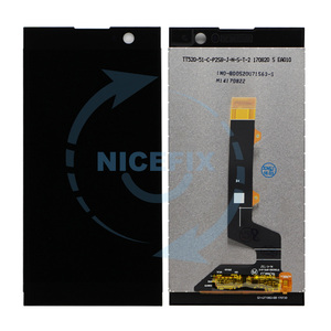 Image 3 - For Sony Xperia XA2 XA 2 H3113 H3123 H3133 H4113 H4133 LCD DIsplay With Touch Screen Digitizer Assembly+frame For sony XA2 LCD