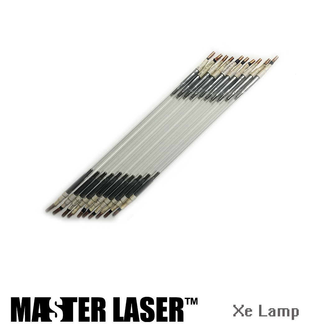 Best Quality Xenon Lamp Small Metal Laser Cutting Machine Xe Lamp Laser Marking Machine Laser Lamp-WIRE цена 2017