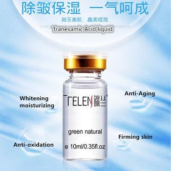 Liposome Tranexamic Acid liquid Face Care Freckle Removal Whitening Melanin Skin Care Acne Treatment Exfoliator Anti Wrinkle Онихомикоз