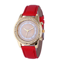 Women Bracelet Wristwatch ladies Crystal Watches