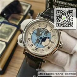 精仿宝玑经典系列男表  精仿5717BR/US/9ZU手表☼