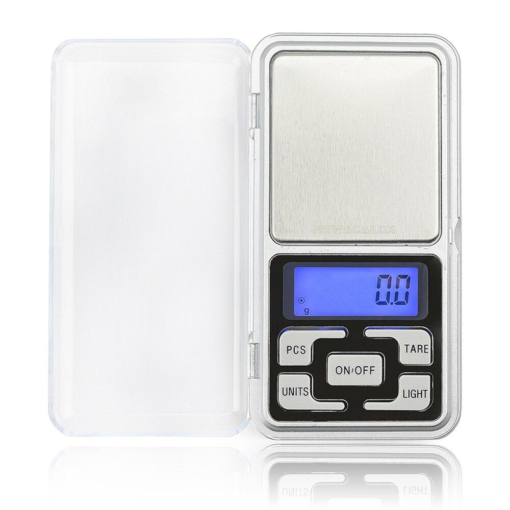 Карманные Цифровые Мини-весы 500 г x 0,01 г для планшетов, электронные весы с максимальным весом 0,01-3