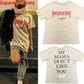 Justin Bieber Propósito Tour 2016, Los Aficionados Deben Tener T shirt Tee Tops Mujeres del Estilo Occidental Camiseta 3Xl Tamaño Grande