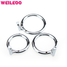 circular accessories for male chastity belt male chastity device chastity cage cock cage penis ring men sex toys for couples