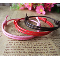Kabbalah  Lucky Bracelet Red Rope  Bangle   Wax Cord \ Line \ String Classic Fashion Jewelry