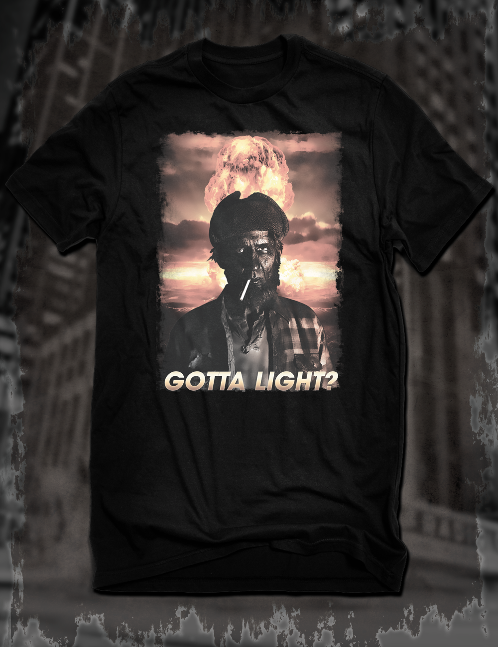 Skeksis And I Know It Vintage Men Cotton T-Shirt S-6XL Black Made in USA