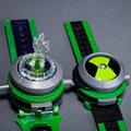 American Anime BEN 10 Ultimate Omnitrix Projection Toy Watch Kids Sound and Light Watch-Toy Best Girl Boy Gift