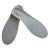 10 pcs (Sapatos Pads Apoio Da Espuma Da Memória Palmilhas Ortopédicas Arch