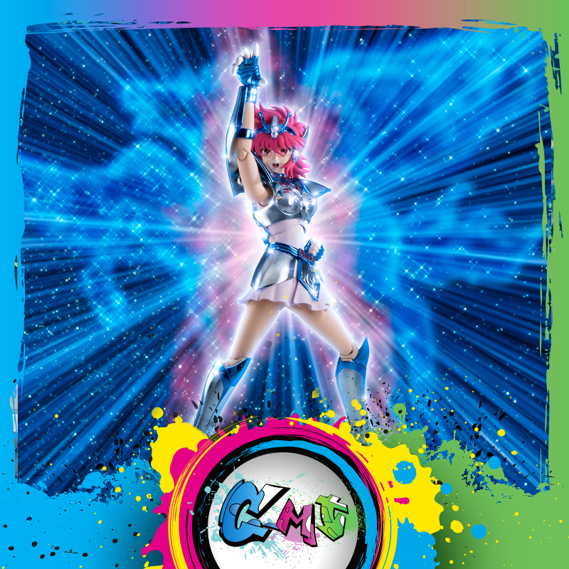 CMT Instock Original BANDAISaint Cloth Myth Ekureus Shoko Action Figure Myth Metel Armor Anime Toys FigureCMT Instock Original BANDAISaint Cloth Myth Ekureus Shoko Action Figure Myth Metel Armor Anime Toys Figure