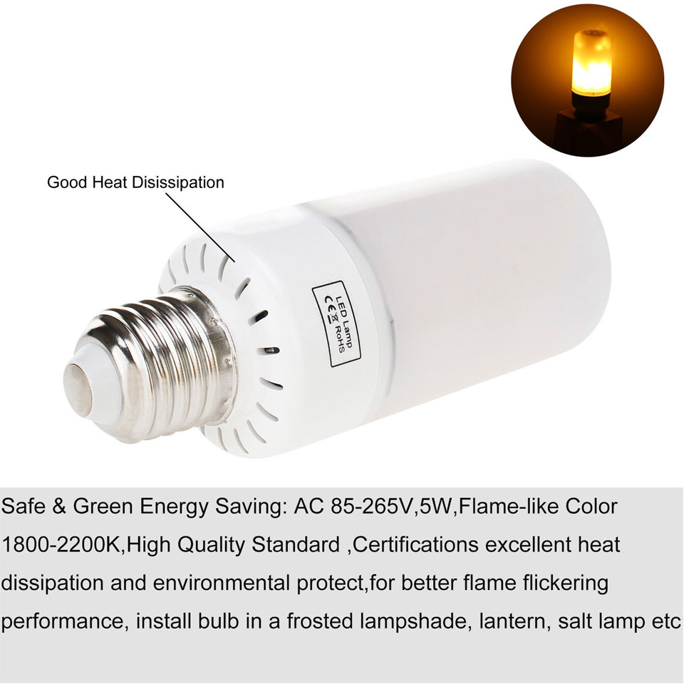 Are the energy saving lamps harmful