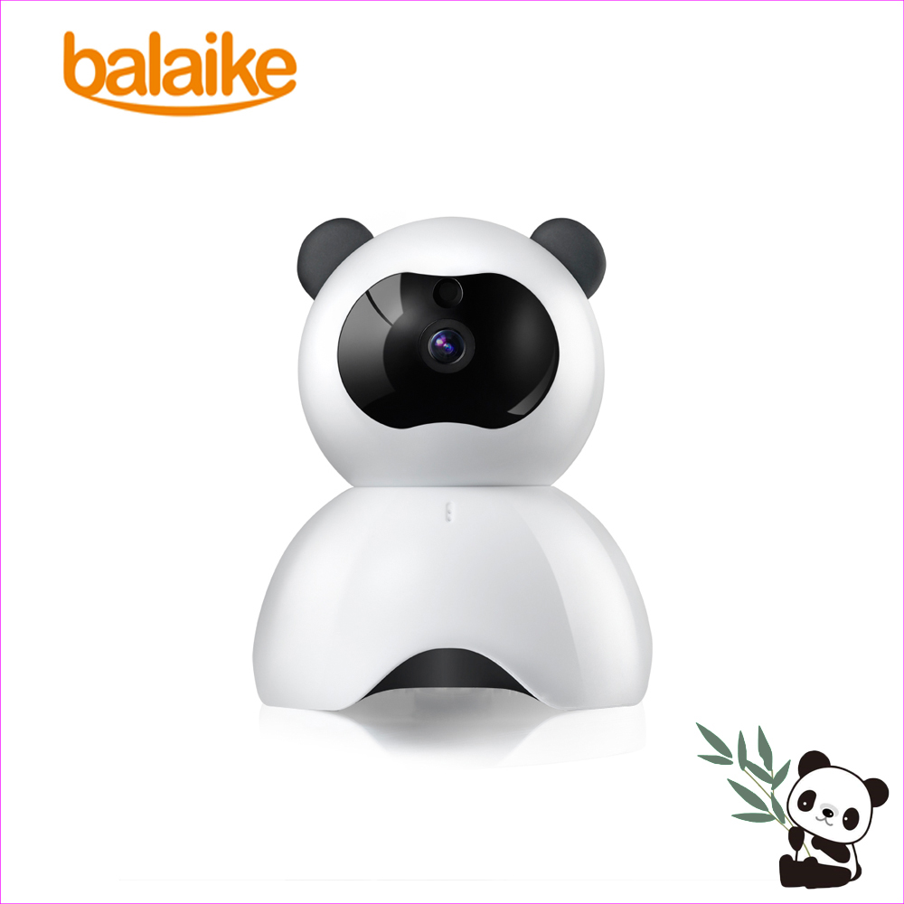 HD 1080P 2MP 720 1MP Home Security IP Camera Wireless PTZ Mini Video Nanny CCTV Wifi IR Baby Monitor Audio Record panda CameraHD 1080P 2MP 720 1MP Home Security IP Camera Wireless PTZ Mini Video Nanny CCTV Wifi IR Baby Monitor Audio Record panda Camera