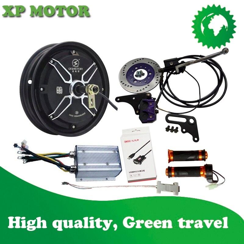 10inch 3000w + KLS7230S - xp motor