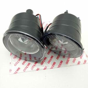 Image 5 - SKTOO luz antiniebla delantera, superficie de plástico para GREAT WALL HOVER HAVAL H3 M2 2013 2018 4116200 B11 B1 4116100 B11 B1 2005