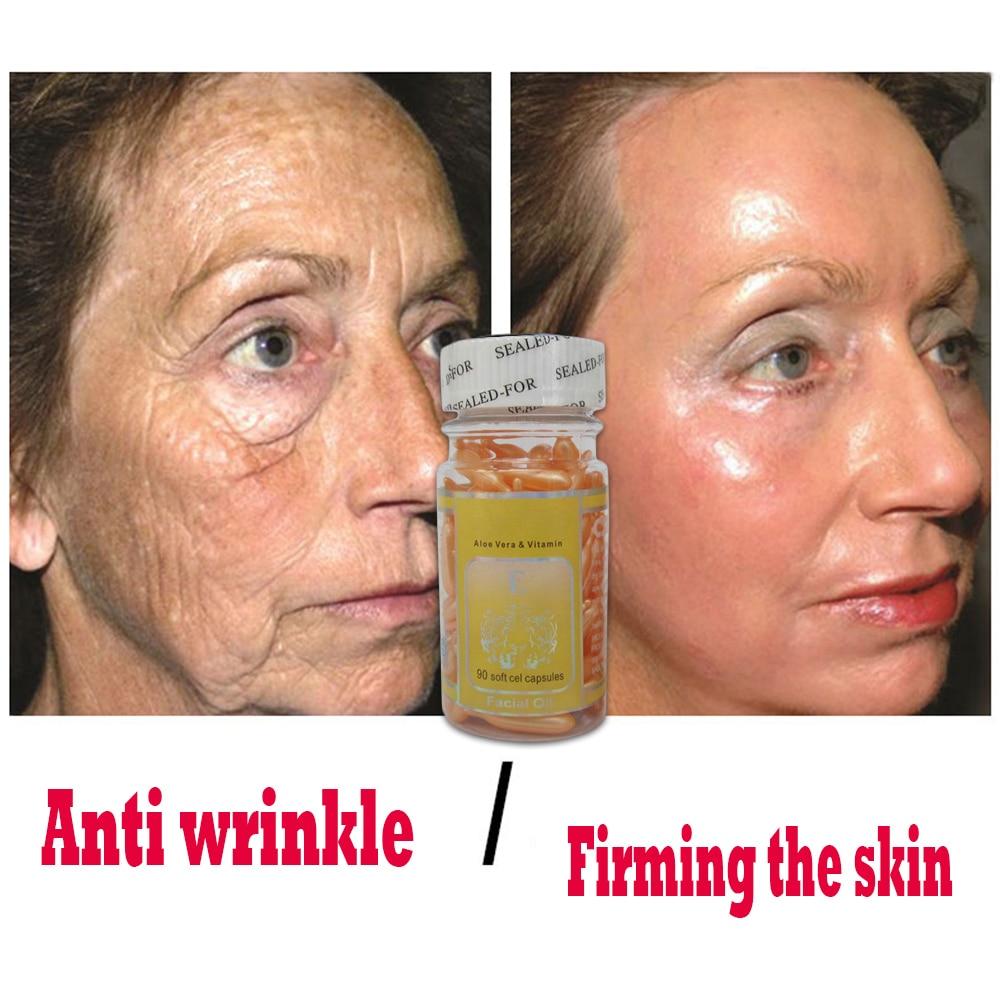 retinol face serum