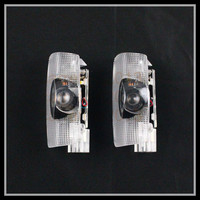 Brand New Product Free Shipping Led Door Light For Infiniti Led Car Door Light Led Logo