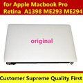 НОВЫЙ Для Macbook Pro 15 ''Retina A1398 ЖК-Дисплей в Сборе экран Ассамблея ME293 ME294 MGXA2 MGXC2 661-8310 Конец 2013 Середина 2014