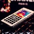 Для Huawei P9 P8 Lite 2017 Case Mate 9 Pro 8 S 7 Honor 8 Lite 5C 4X 5X 6X 4C 4А 7 V8 V9 Coque Девушка Кристалл Горный Хрусталь Флип крышка