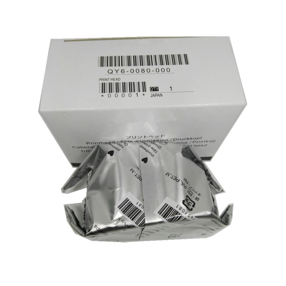 Print Head Printhead QY6 0080 0080 for CANON IP4880 MG5280 IX6580 IP4980 MG5380 MX888 Printer
