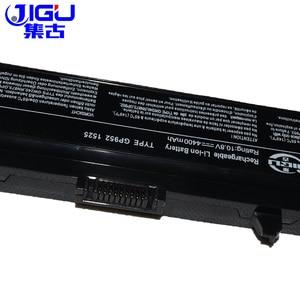 Image 5 - JIGU بطارية كمبيوتر محمول لديل GW240 297 M911G RN873 RU586 XR693 لديل انسبايرون 1525 1526 1545 دفتر بطارية X284g