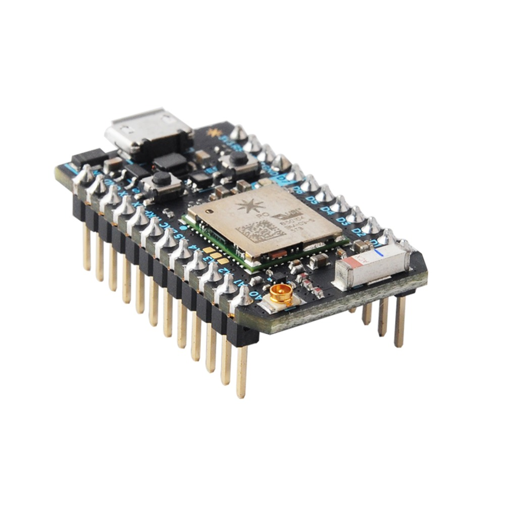 Particle Core Photon WiFi Development Board BCM43362 STM32F205 ARM Cortex M3 for the Internet of Things IoT недорго, оригинальная цена