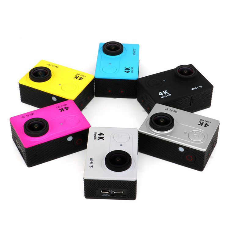 Ультра HD 4K Экшн-камера WiFi 2,0