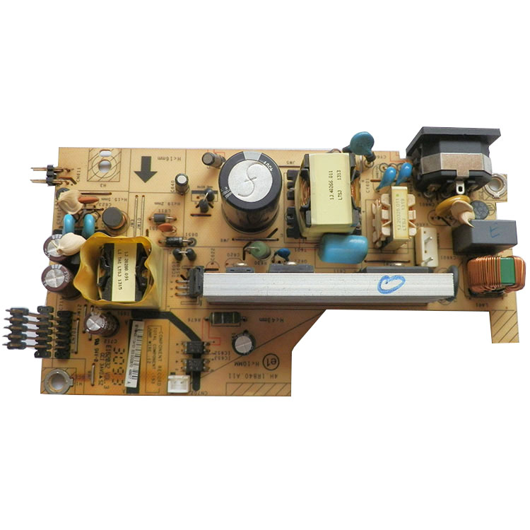 Projector Main Power Supply Board Fit for HITACHI HCP-DX300Projector Main Power Supply Board Fit for HITACHI HCP-DX300