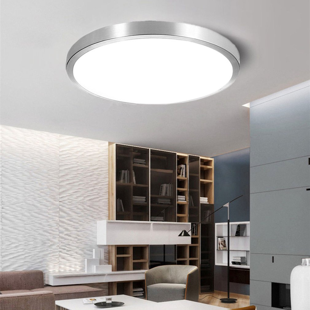 Wa S Leading Supplier Of High Quality Ceiling: 12/24W High Quality LED Modern Ceiling Light Flush Mount