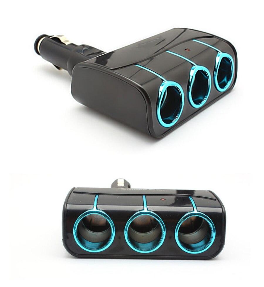 12v car socket splitter 9