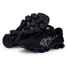 Breathable Shoes Comfortable Mesh Lace up Male Shoes