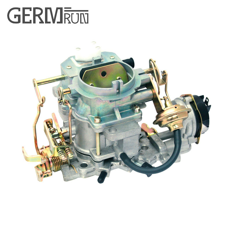 New Car Carburetor for Jeep 258 Engine Replacement Parts High Power Engine Fits For Jeep High quality aluminum water cool flange fits 26 29cc qj zenoah rcmk cy gas engine for rc boat