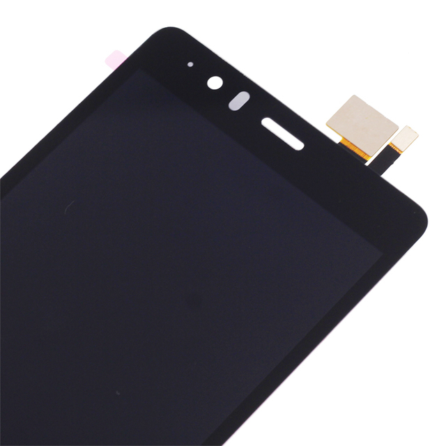 100%Guarantee LCD Display For BQ Aquaris E5 BQ E5.0 0759 Touch Screen Digitizer Assembly High Quality Mobile Phone LCDs