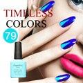 1 unids Bluesky Sapphire Nail Gelpolish Envío de La Venta Caliente Nuevos 80 Colores de Moda Uv Gel Polaco 7.3 Ml Sobre Aliexpress