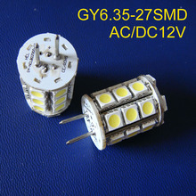 High quality 12V led GY6 bulb led GY6 35 lamp 12v led gy6 35 light 12v
