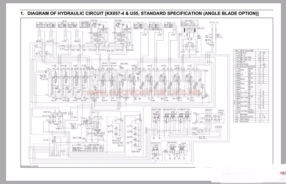 kubota gl7000 wiring diagram diy wiring diagrams u2022 rh curlybracket co