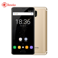 OUKITEL K8000 4G Mobile Phone Android 7.0 5.5 Inch Octa Core 4GB RAM 64GB ROM 8000mAh Battery 16.0MP Rear Cameras Cellphone