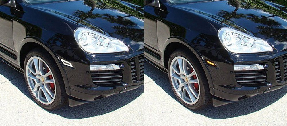Led Side Marker Lights For Porsche Cayenne