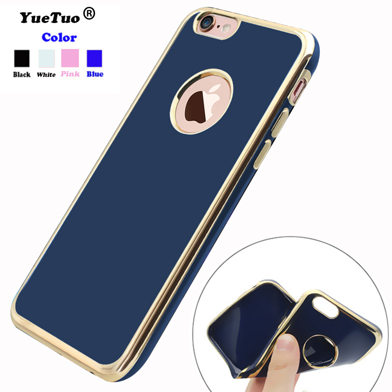 YueTuo i capinha,coque,case,cover for apple iphone 5 5s s silicone silicon luxury 3d For iphone5 se 5se phone back cute glitter