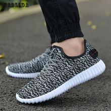 Men Summer Mesh Shoes Breathable