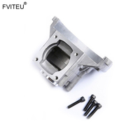 FVITEU 32cc/36cc engine crankcase for 32cc 36cc engine Rovan 32cc 36cc engine for Rovan parts 1/5 gas rc baja engine parts