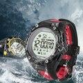 FLOVEME Мужские Спортивные Часы Лучший Бренд Класса Люкс Часы Водонепроницаемый Плавание Шагомер Bluetooth Smartwatch Телефон для Apple Android