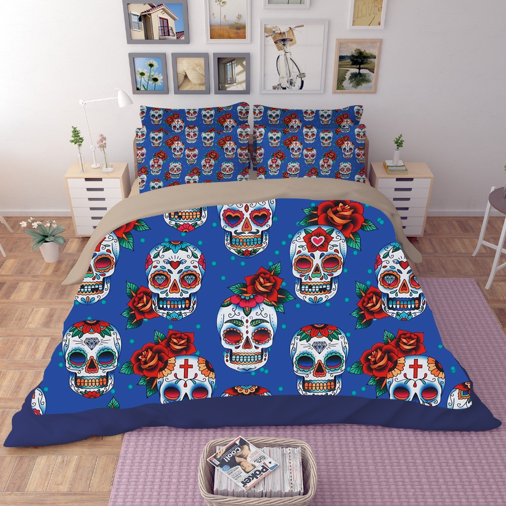 3d Head/Cranium Bedding Skull Duvet Cover Set 3/4Pcs Twin or Single/Full/Queen Size Without Comforter Free Shipping 3d Head/Cranium Bedding Skull Duvet Cover Set 3/4Pcs Twin or Single/Full/Queen Size Without Comforter Free Shipping