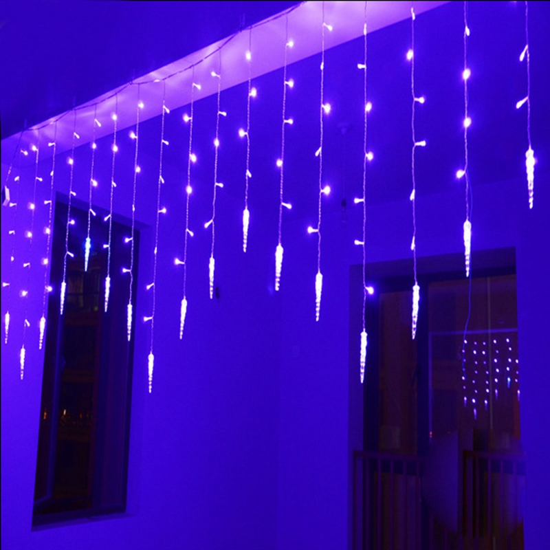 Led Christmas String Lights Manufacturer China : Online Buy Wholesale curtain lights led from China curtain lights led Wholesalers Aliexpress.com