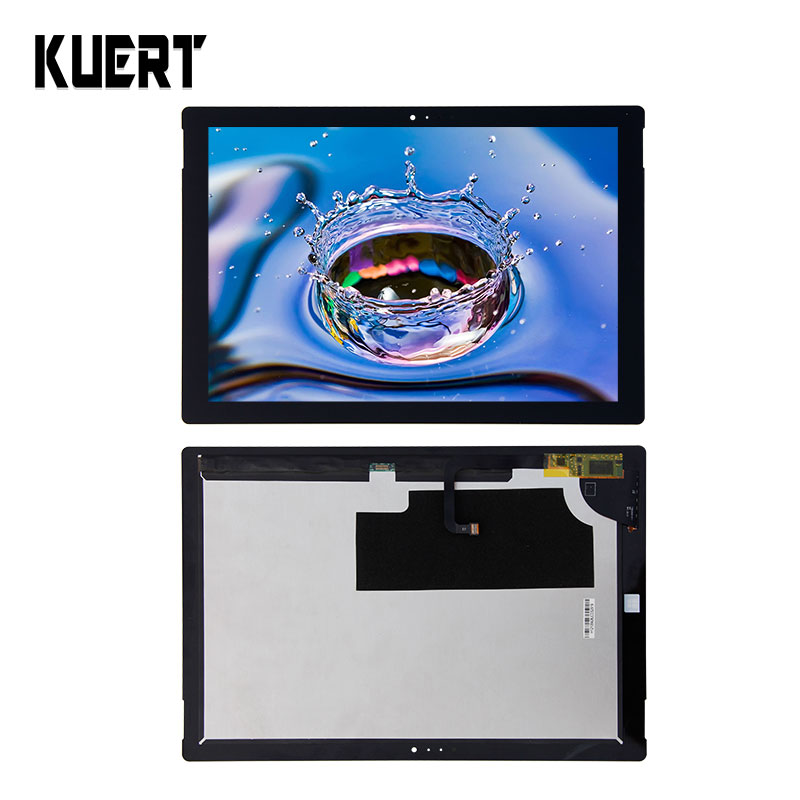 For Microsoft Surface Pro 3 Pro3 LCD Display Screen Digitizer Touch Panel Glass Assembly