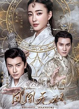 《天泪传奇之凤凰无双》2017年中国大陆科幻,奇幻电视剧在线观看