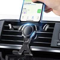 Universal auto titular del teléfono del coche Cupport smartphone voiture Telefoonhouder auto Soporte móvil coche apoyo voiture teléfono