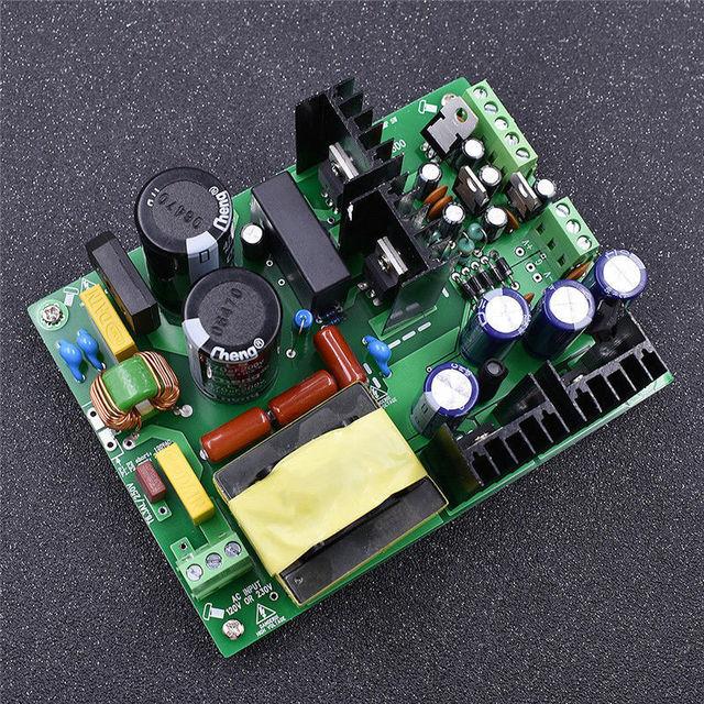 220v 500W +/ 30V +/ 40V +/ 50V +/65v +/ 45V +/ 70V PSU Audio Amp Switching Power Supply Board Amplifier Power Supply Board