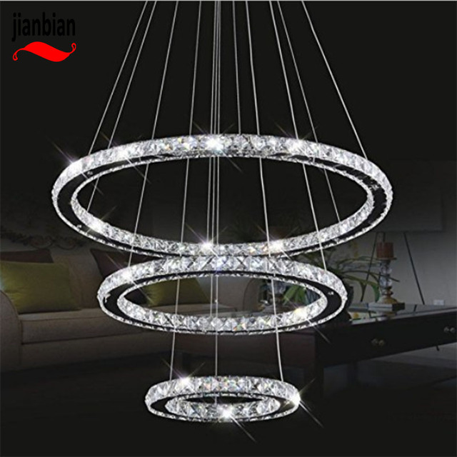 Led crystal chandelier light dimmable warm whiteneutral 3 model led crystal chandelier light dimmable warm whiteneutral 3 model cut crystal led pendant aloadofball Image collections